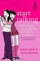 Start Talking book cover