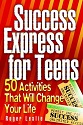 Success Express for Teens Cover