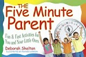 Five Minute Parent Cover