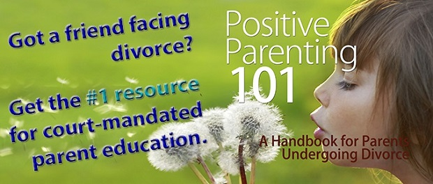 positive parenting 101 homepage banner